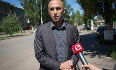 Украина попросила Великобританию лишить журналиста Грэма Филлипса загранпаспорта