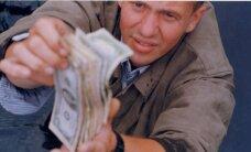 Raha pärast kirjutatud loo film kujutas ajastut