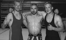 MMA Blogi: Saaremäe ja Hutrovi profidebüüt