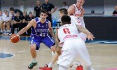 Kas FIBA sanktsioonid teevad Eesti pääsu EM-ile lihtsamaks?
