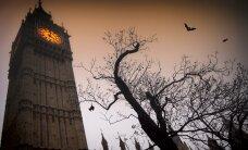 Лондон подтвердил изучение возможности ввести санкции против РФ из-за Сирии