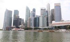 Viis riigikogulast on visiidil Singapuris. Mida nad seal teevad?