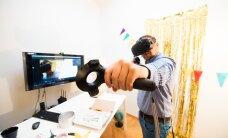 Virtuaalreaalse Eesti hanketingimused soosivad välisfirmasid