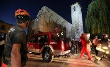 Itaalia keskosa raputas järjekordne tugev maavärin