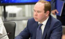 Российский политолог: Вайно изначально был одной из восходящих звезд путинской команды
