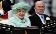MEGAGALERII: 65 aastat abielu! Vaata pilte pulma-aastapäeva tähistavast kuninganna Elizabethist ja prints Philipist läbi aegade