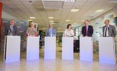 В Эстонии начинается регистрация кандидатов в президенты