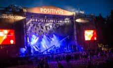 Suure rokkfestivaliga ei tihka Eestis keegi riskeerida
