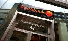 Swedbank: inflatsioon kiireneb tuleval aastal 2,5 protsendini