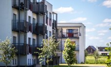 Эстония входит в лидеры Европы по росту цен на недвижимость