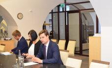 Паллинг: во время председательства в ЕС сосредоточимся на будущем 27 государств
