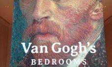 ФОТО читателя Delfi: В Чикаго на выставку Ван Гога на лабутенах можно было не приходить
