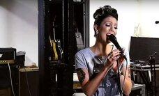 VIDEOD: Vaata, kuidas staarid imiteerivad Vello Orumetsa, Annely Peebo ja teiste tuntud muusikute hääli
