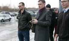 ФОТО: Премьер Рыйвас посетил предприятие оборонной промышленности MILREM