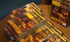 """FOTOD: """"Vasaku jala reede"""" DVD jõudis müügile!"""