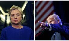Журналисты Politico нашли доказательства влияния Украины на выборы в США