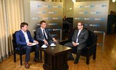 VALIMISPÄEV DELFIS: Jälgi presidendivalimisi Delfi TV otseülekande ja otseblogi vahendusel koos ekspertide kiirete kommentaaridega!