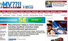 Sõjakäik alternatiivmeedia vastu Soomes või Putini-trollide putšikatse meediaruumis