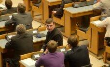 Mitmed reformierakondlased ei toetanud Toobalilt saadikupuutumatuse võtmist, kuid Ansip kinnitab, et partei vaade on ühtne