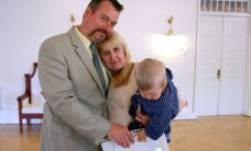 Eesti Päevalehe artikkel aitas noorpaaril abielluda