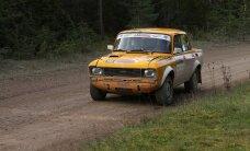 48. Saaremaa rallile registreerus 150 võistluspaari