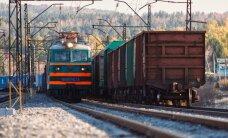 Venemaa Raudteed Tallinnas: oktoobris ootame kaubaveo 3% langust