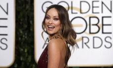 ILUGALERII: Kuldgloobuste gala 10 säravaimat meiki ja soengut
