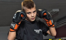 Värskes Kroonikas! 12-aastane taipoksija Clyde Avamere: mees, sa ei tea, kui kiiresti ma löön...