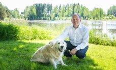 Peeter Ernits: Savisaar ei ole muutunud Brežneviks