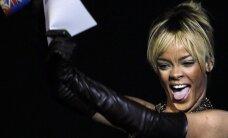 FOTOD: Staariparaad: Britid jagasid muusikaauhindu!