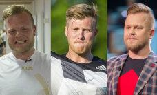 """Nagu kolm tilka vett: Eesti värske odaviskemeister Tanel Laanmäe oleks justkui kolmas """"Suvesangar""""!"""