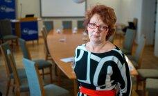 Из эстонских евродепутатов против резолюции по пропаганде проголосовала только Яна Тоом