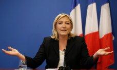 Марин Ле Пен констатировала саморазрушение Евросоюза