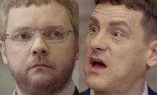 """PUHAS KULD: Rõivas, Tsahkna ja Ossinovski lähevad restorani ehk Sepo Seemani komöödia-show parim sketš teeb """"Tujurikkujalegi"""" ära?"""