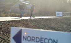 Nordecon начнет ремонтировать здание машинного цеха мебельной фабрики Лютера