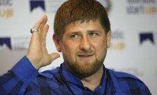 Кадыров предложил найти другого руководителя для Чечни