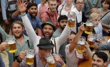 На пивном фестивале Октоберфест в Мюнхене усилены меры безопасности
