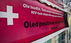 Riigireformi Radar: HIV poliitikat tuleks korrigeerida