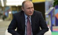 Küsitlus 65 riigis: Putin on kõige ebapopulaarsem Soomes ja Rootsis