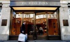 Brexitist kasu ka: Ühendkuningriik on nüüd parim koht luksuskaupade ostmiseks