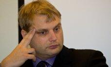 Просидевший 14 часов в КаПо Линтер о своем допросе: это полное беззаконие