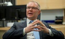 Хансо: Эстония немало потрудилась для привлечения дополнительных сил НАТО