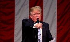 Трамп заявил о намерении депортировать несколько тысяч нелегальных иммигрантов