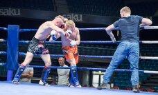 MMA Blogi: Õlg on korras - millal järgmine matš on?