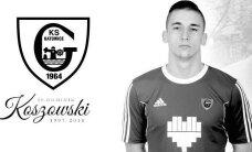 Poola klubi väravavaht pussitati rivaalklubi huligaanfännide poolt surnuks