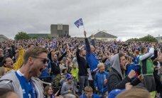 Uskumatu edulugu ehk Miks on iga Islandi noore kapis tähtsal kohal paar jalgpallisaapaid?