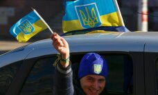 Комитет Европарламента одобрил отмену виз для Украины