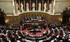 Сенат Франции проголосовал за смягчение антироссийских санкций