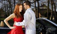 LAPSESUUD armastusest: paljud abielluvad selleks, et oma muresid kellegagi jagada