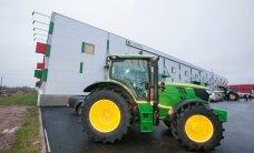 Millist traktorit ja kust osta?